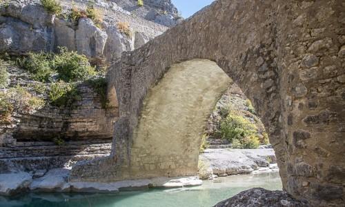 Pont de la Méouge